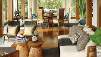 Four Seasons Samui One Bedroom Villa