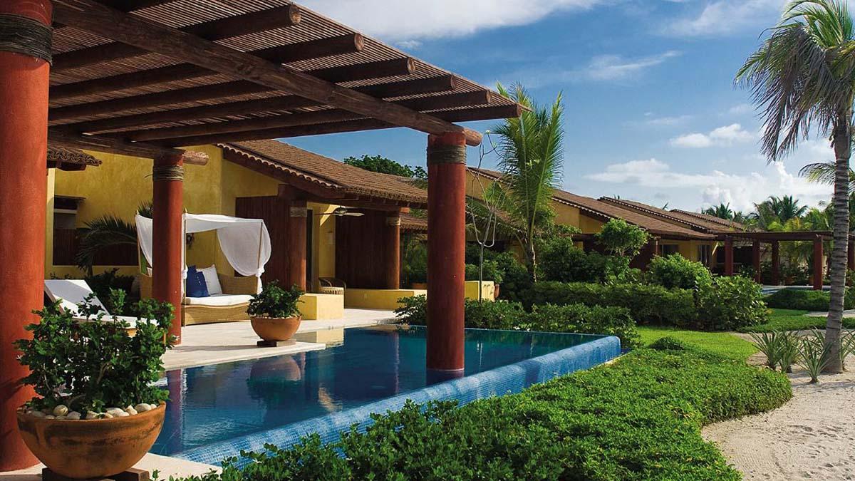 Best Restaurants At Four Seasons Punta Mita