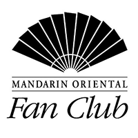 Mandarin Oriental Fan Club inclusions