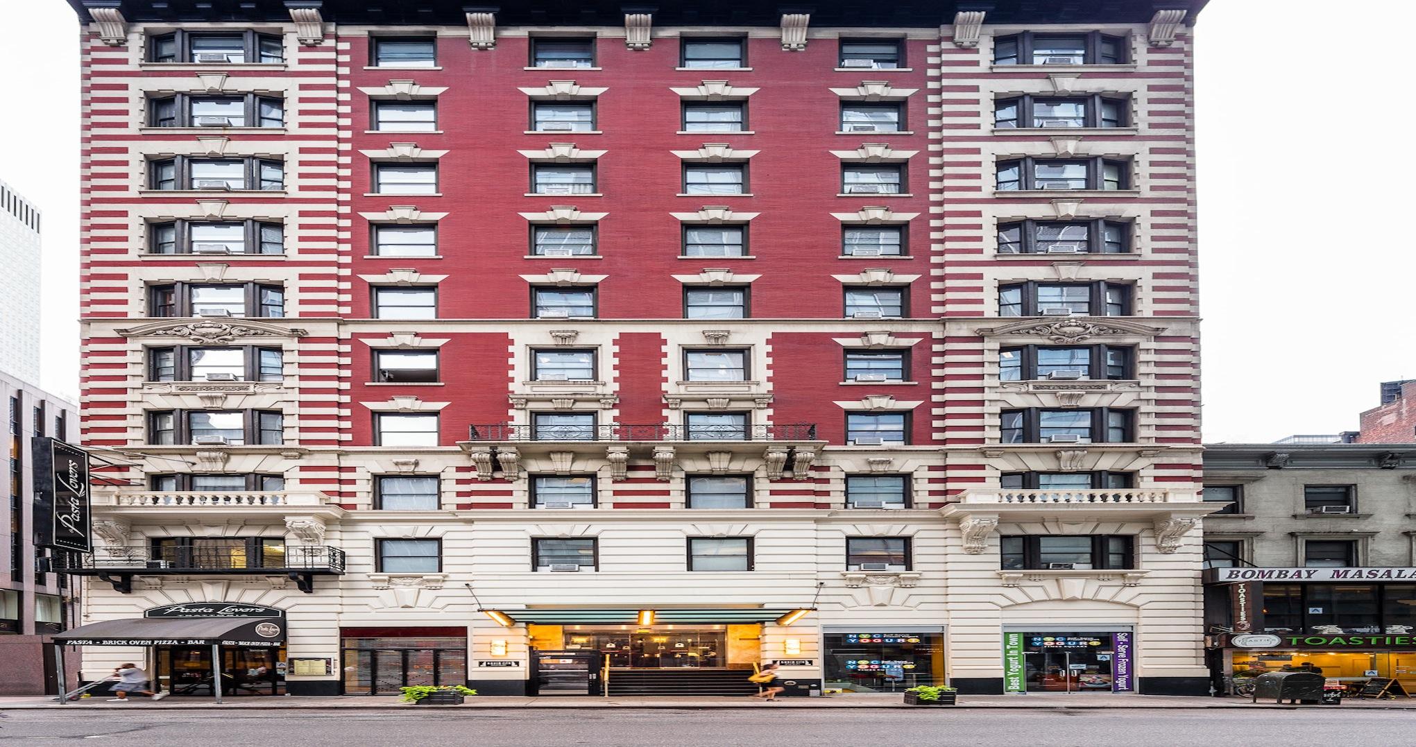 Haiku Hospitality Radio City Apartments Studio
